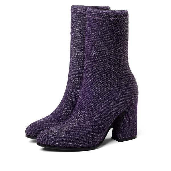 bottes femme luxe