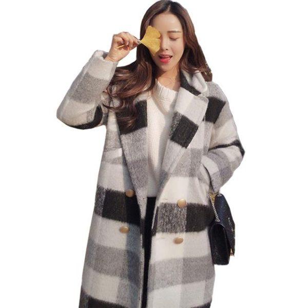Manteau femme chic tendance mode