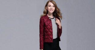 Veste légère femme mode 2020