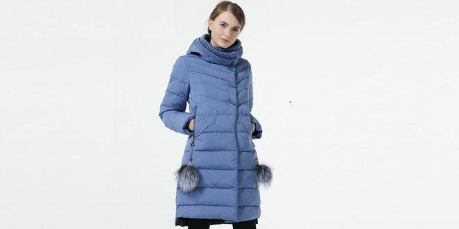 Manteau femme hiver mode 2020