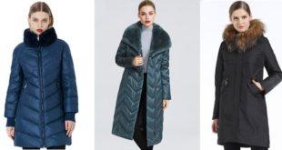 Parka fourrure femme mode 2019/2020