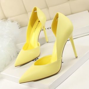 Chaussure femme à talon pas cher