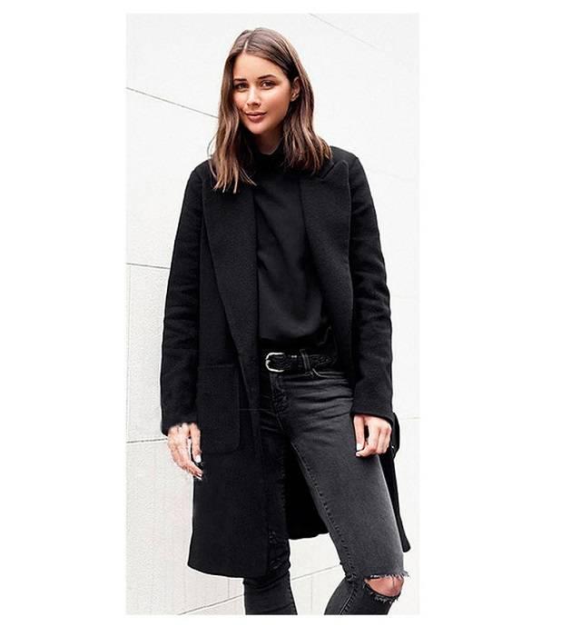 Manteau femme long 7